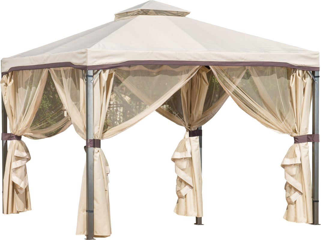 Click to Shop this Pergola!