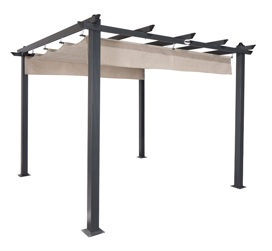 Pergola Sale on Wayfair