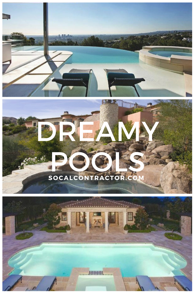 Really Cool Swimming Pools 5 dreamy swimming pools that will take your breath away