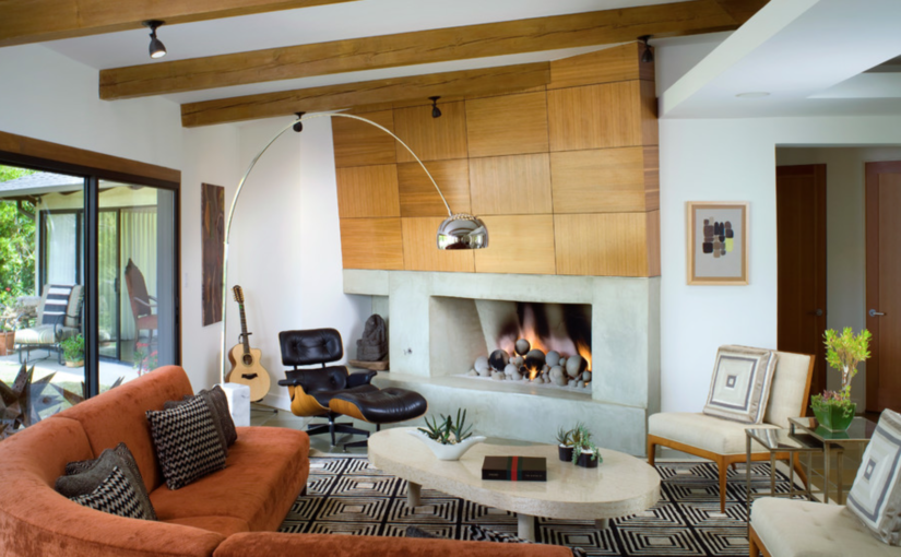 5 Design Tips to Makeover Your Fireplace