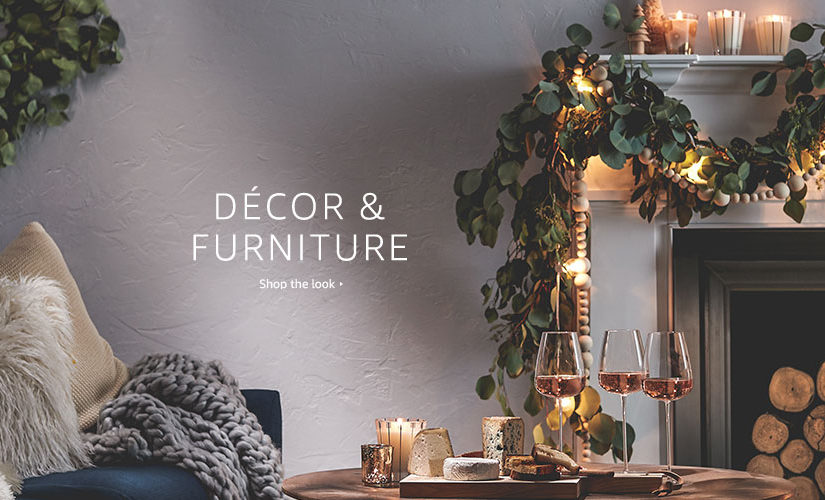 Holiday Gifts for the Home Decor Aficionado