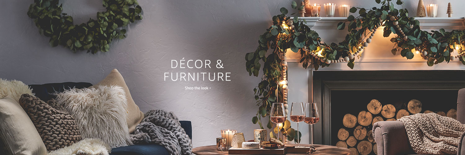 The Best Last Minute Holiday Gifts for the Home Decor Aficionado