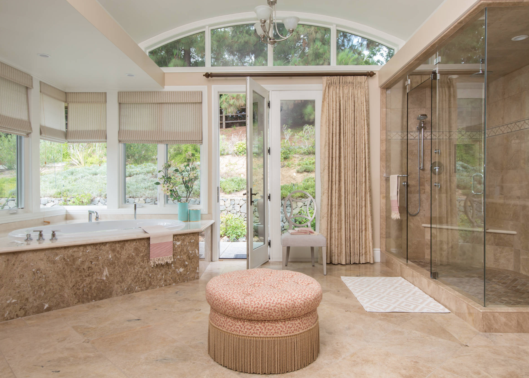 7 Green Building Materials for Designing Sustainable Bathrooms