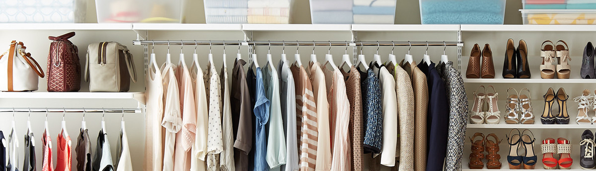 Optimal Storage Solutions for Every Room in Your Home