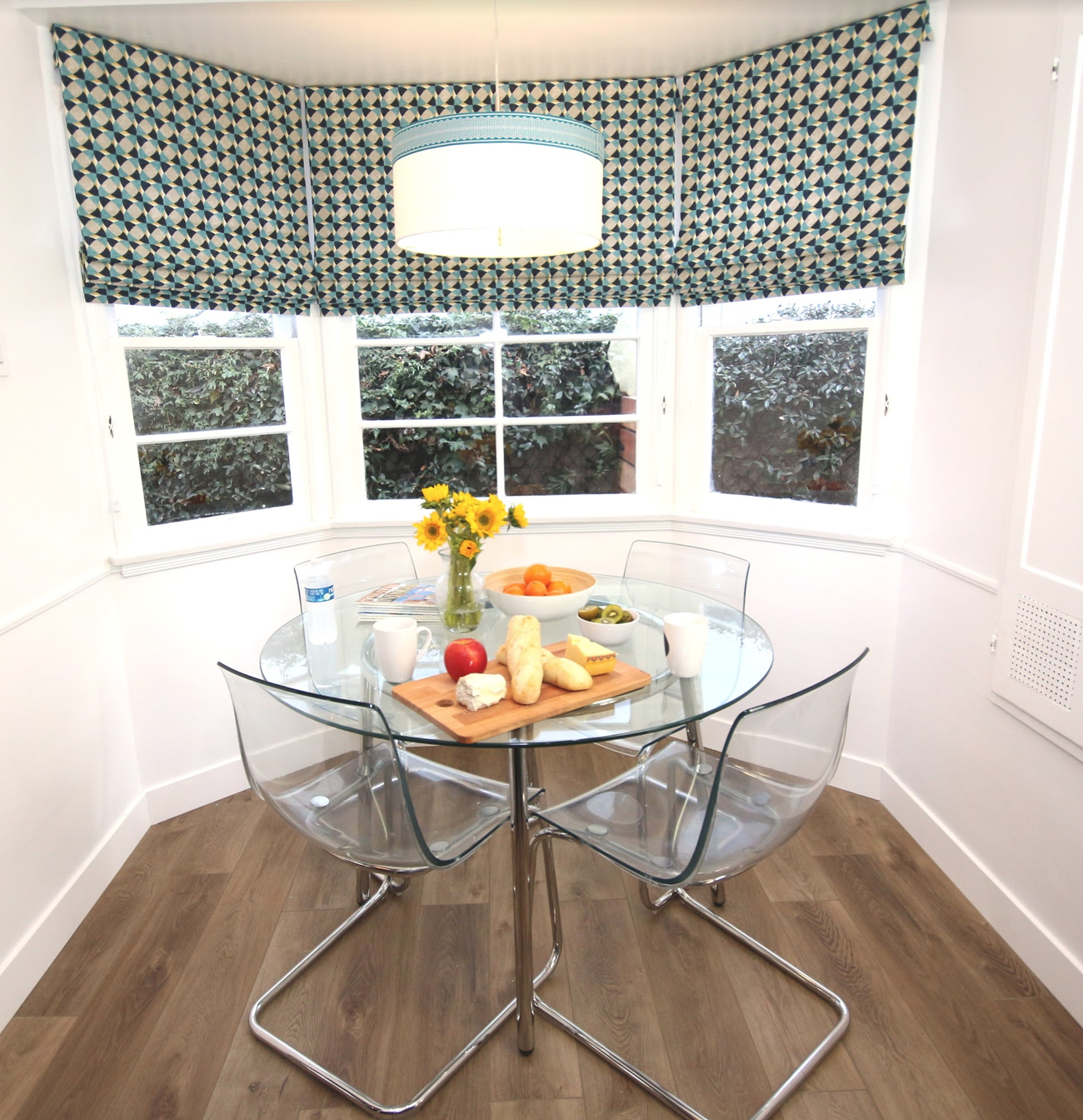 New Floors for Your Vacation Rental Property