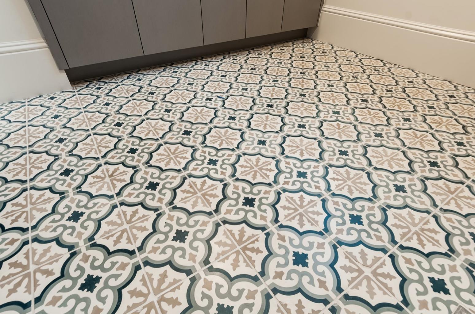 Non-Slip Flooring in Your Bathroom