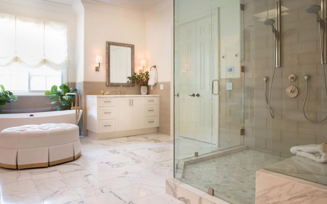 Bathroom Safety: A Checklist for Designing Safer Bathrooms