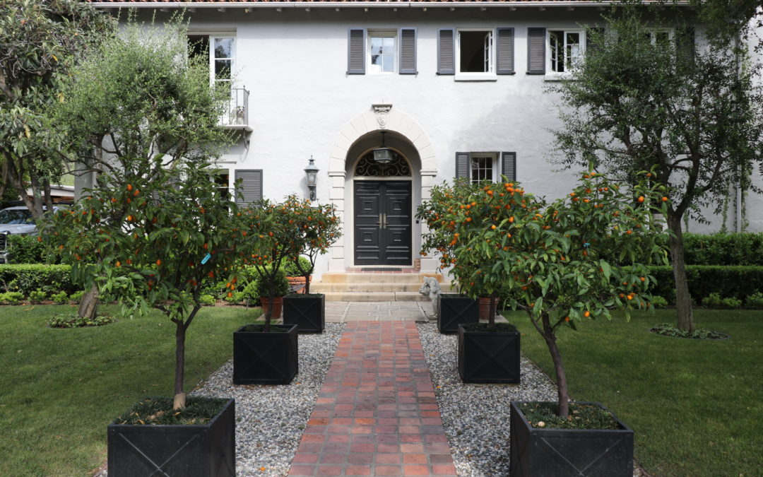 Spanish Revival and Craftsman Homes in Pasadena SoCal Contractor