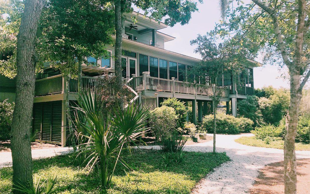 Architecture Tourism: Charleston, South Carolina's Sweet Southern Charm