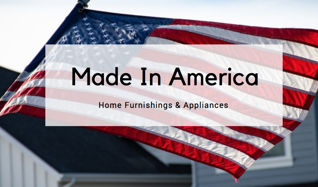 The Best Home Appliances Made In America