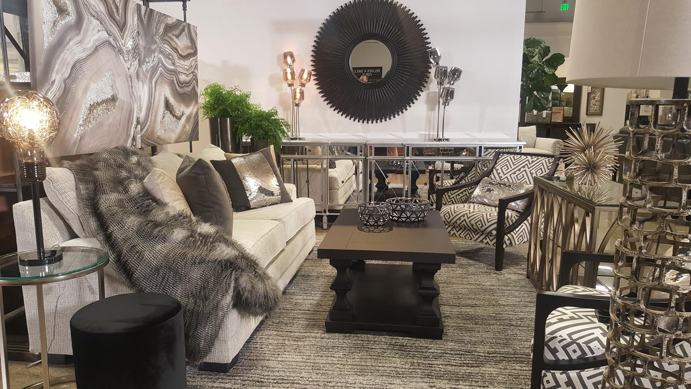 lori dennis modern furniture for Jerome's