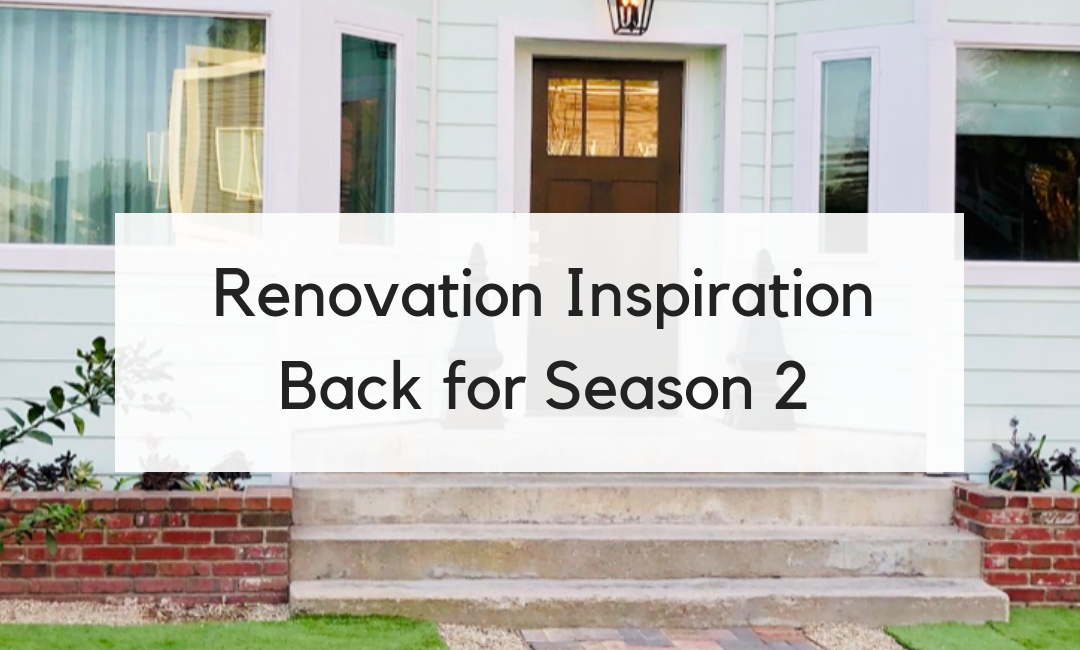 Socal Contractor on the New Season of Lamps Plus' Renovation Inspiration