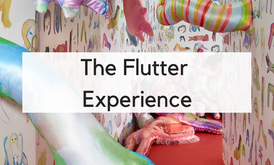 The Flutter Experience: Inside Los Angeles' New Immersive Art Exhibition