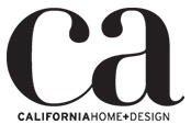 California Home and Design Magazine Logo 1
