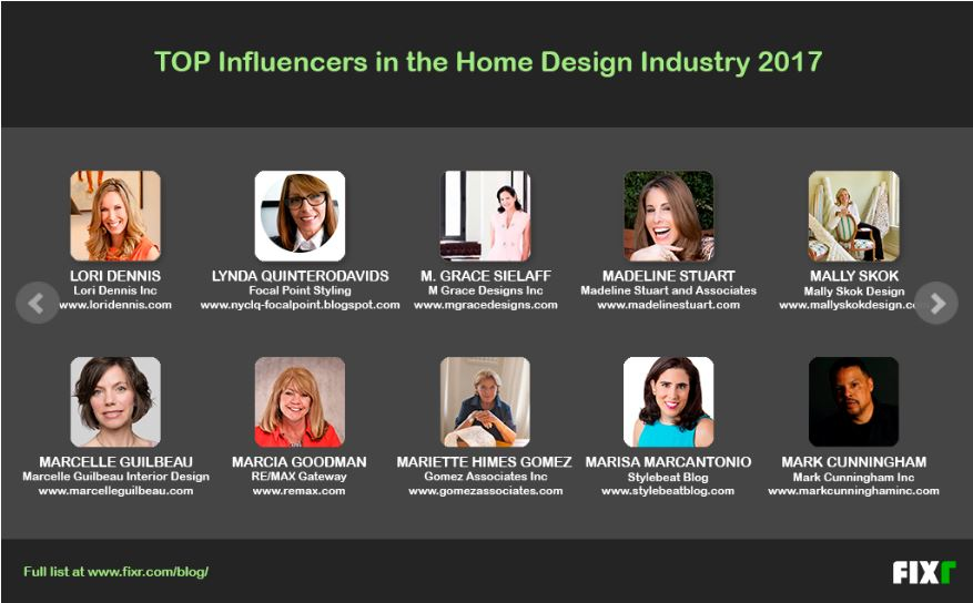 lori-dennis-top-influencer-in-home-design-industry