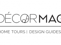 DecorMag Home Tours and Design Guides